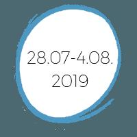 Kalendarz Ikona 28.07 04.08